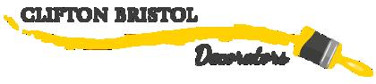 logo for Clifton Bristol Decorators in Bristol